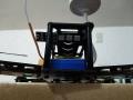 X-Speed250 RGB LEDボード取付