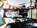 GAUI T-10ガソリンエンジンスパークノイズ対策