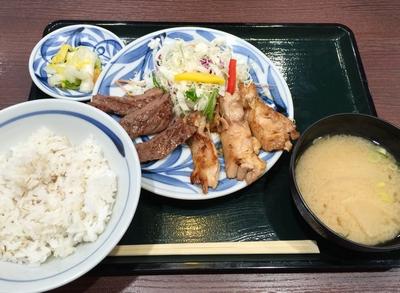 2お昼ごはん