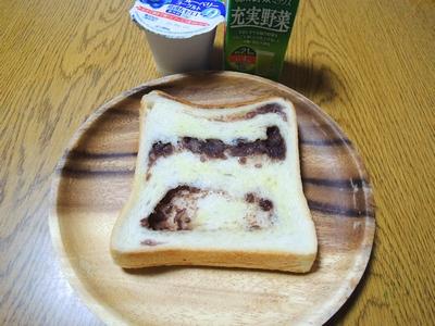 1朝ごはん