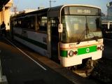 紀州鉄道 キテツ-2号 2014年12月29日