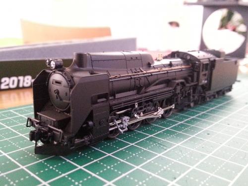 D51 1次形1