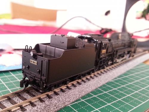 D51 1次形10