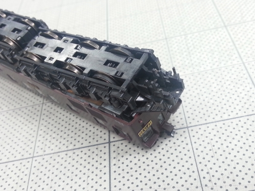 EF15 カプラー交換3