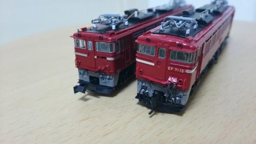 EF71比較2