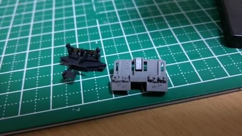 ED78カプラー交換1