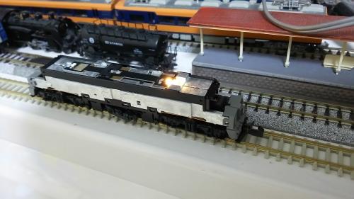 ED78カプラー交換5