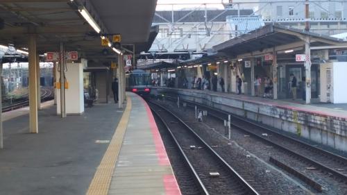 草津駅12