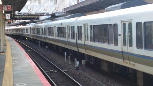 草津駅14