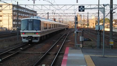 草津駅16