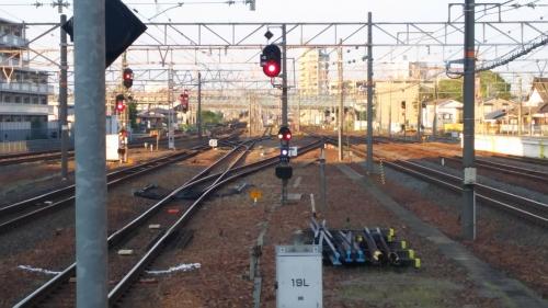 草津駅17