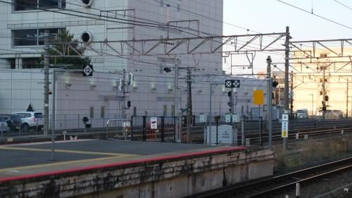 草津駅19