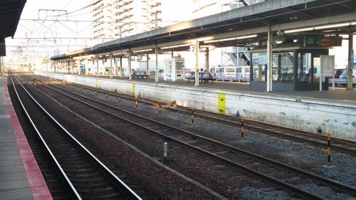 草津駅21