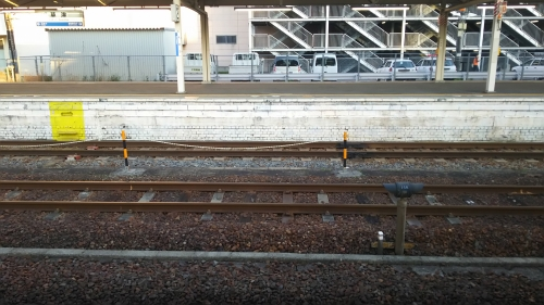 草津駅25