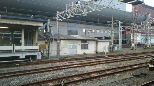 京都駅14