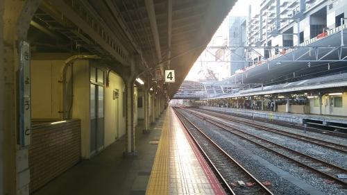 京都駅15