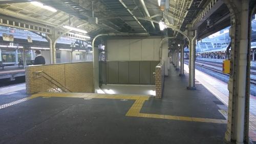京都駅18