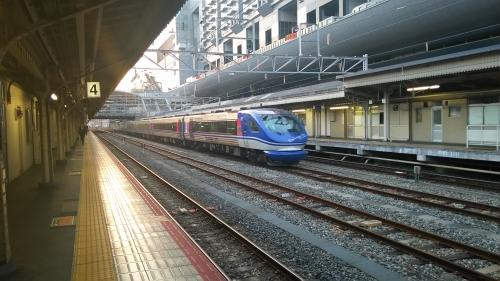 京都駅19