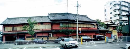 旧稲本楼②