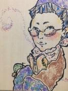 油亀のスタッフ(ニックネーム多夢タム)