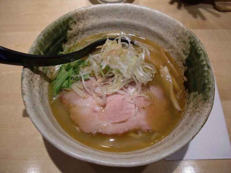 たかはし@西武新宿・20150706・焼アゴ塩