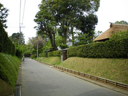 佐倉武家屋敷