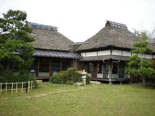 美珍麗・探訪 | 万代順四郎 旧宅(横須賀)