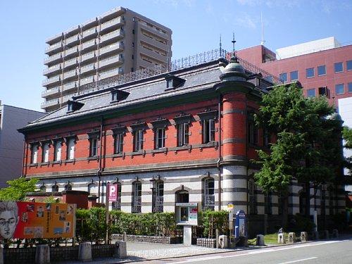 旧秋田銀行