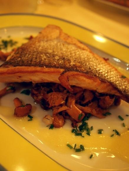 デュ・ドーム 魚
