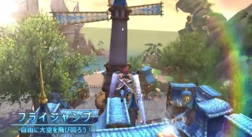 基本プレイ無料の人気のアニメチックファンタジーMMORPG 『幻想神域』