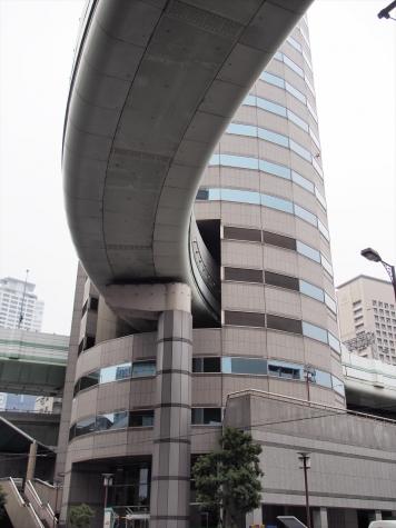 阪神高速11号線 梅田ランプ