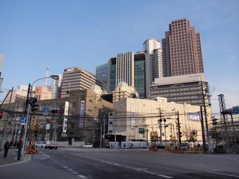 JR 梅田貨物線