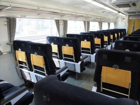 JR 485系 電車