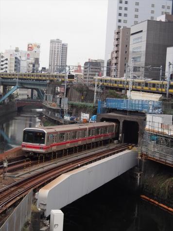 東京メトロ 丸ノ内線