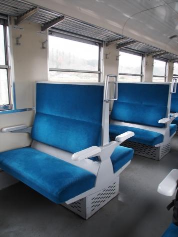 12系 客車