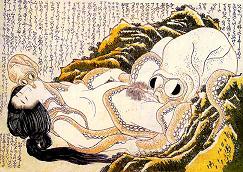 蛸と海女2