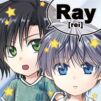 Ray [rei]