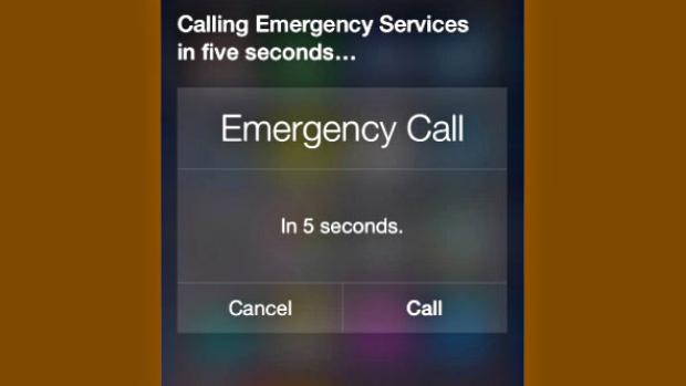 Siriに北米で「911」というと緊急電話がかかるというので日本で試してみたらとんでもないことになりかけた
