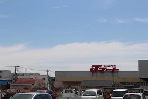 Jマート八田店のドッグランへ行ってみました!
