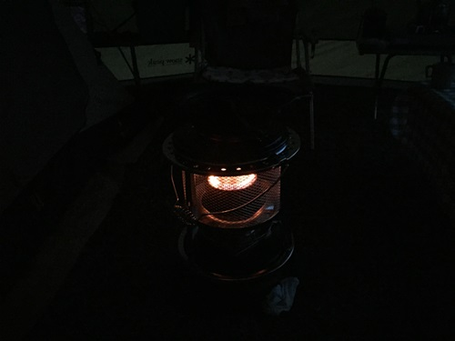 キャンプ19