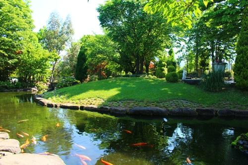 ハーブ庭園旅日記3
