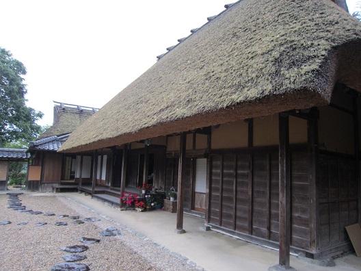 片岡家住宅2