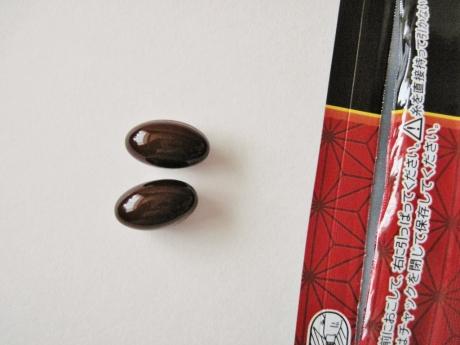 180倍のアミノ酸、クエン酸、大豆ペプチド!コラーゲン豊富で安いサプリ【健康の杜・杜のすっぽん黒酢】