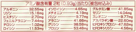 コラーゲンサプリ摂るなら 吸収力がいい最高品質、高濃度で低価格【健康の杜 フカヒレぷるるんツバメの巣入り】