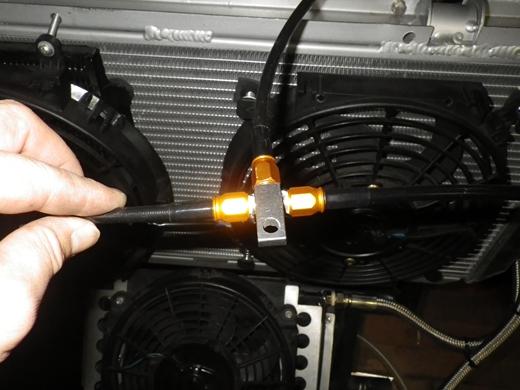 ブレーキ配管 (2)