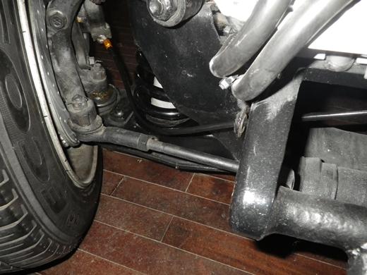 ブレーキ配管 (8)