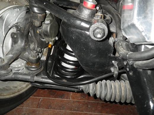 ブレーキ配管 (11)