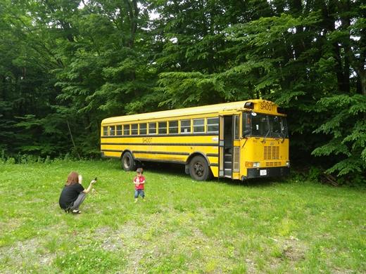 スクールバスを買うのだ (24)