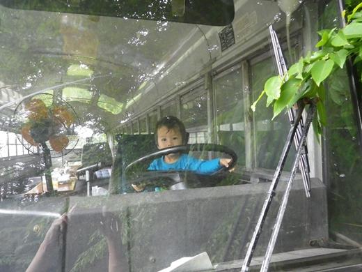スクールバスを買うのだ (31)