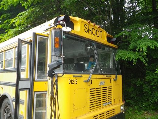 スクールバスを買うのだ (39)
